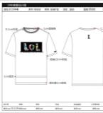 男装圆领T恤03