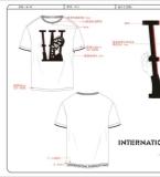 男装T恤01