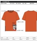 男装圆领T恤02
