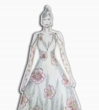 礼服公主裙
