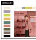 颜色及比例2