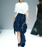 北京国际时装周展演作品
