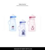 奶瓶色系图案设计