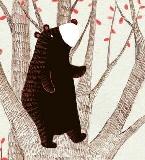 森系熊系列