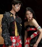 佤族新米节服饰创新