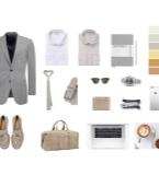 室内纺织品设计课程