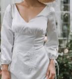 手缝针-礼服装饰1