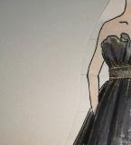 个性婚纱2
