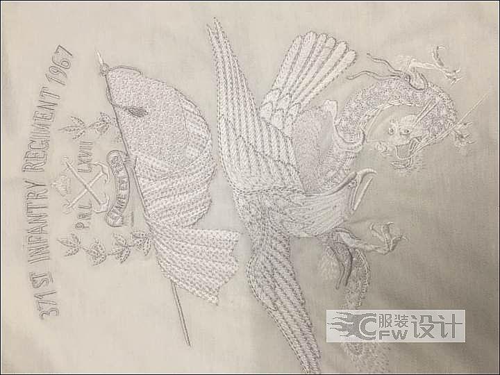 印绣华作品-印绣华款式图