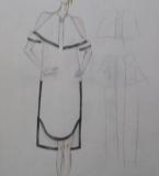 简洁风亚麻系列服装(个人单件)