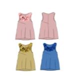 儿童连衣裙AI