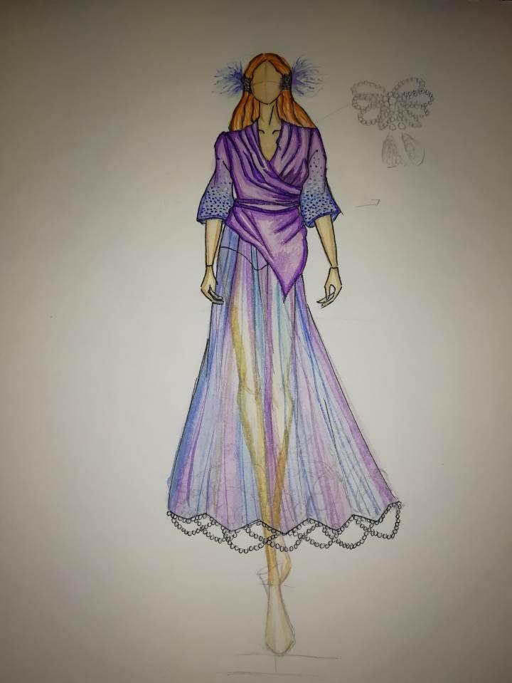 紫作品-紫款式图