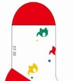 童装袜子设计