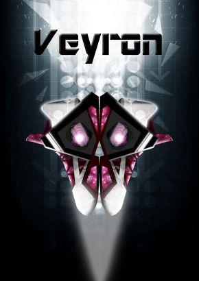Veyron篮球鞋