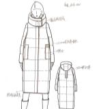 秋冬女装外套