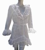 休闲女装蕾丝裙