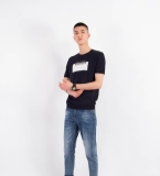 MOST漠士轻潮男装针织T恤系列