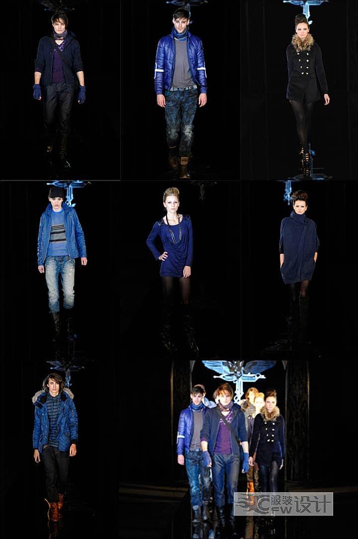 Koyo Fashion Show作品-Koyo Fashion Show款式图