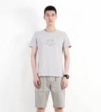 MOST jeans 灰色系T恤