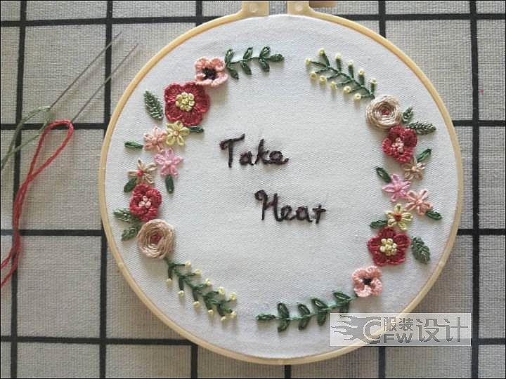 take heart作品-take heart款式图