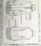 休闲风衣2