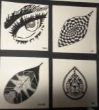 图案花型纹详设计