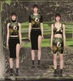 丛林探险小分队