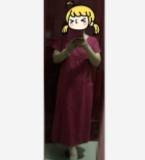 改良中国风连衣裙