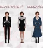 Bloodthirsty Elegance