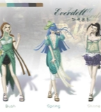Everdell 仙境幽谷