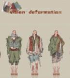 薛敬纯作品集-服装设计助理
