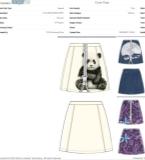 时尚品牌策划