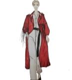 服装系列设计