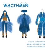WACTHMEN