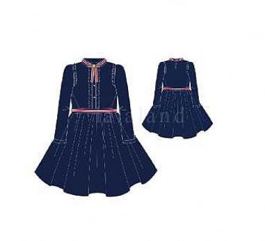 18秋冬小裙子