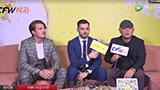 2020SS杭州国际时尚周 意大利时尚产业联盟专访