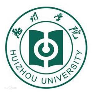 惠州学院服装系