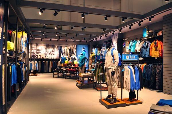 为给年轻消费者提供全新体验美邦开了家全风格旗舰店