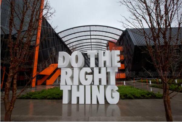Nike耐克举行全员大会 CEO就企业文化问题道歉