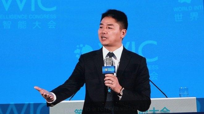 刘强东:京东不会因为技术的迭代更新开除任何一个兄弟