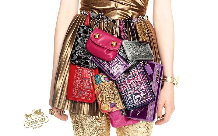 中国消费者或将贡献全球奢侈品市场40%销售?