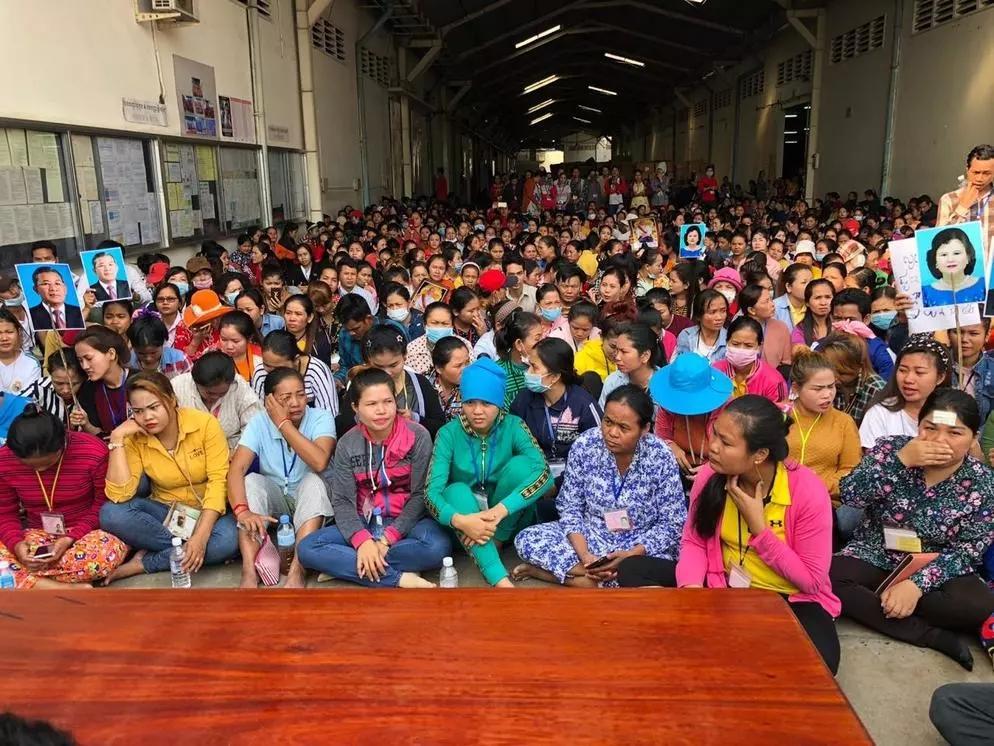 柬埔寨再次爆发大罢工,在柬投资开厂有多难?2.jpg