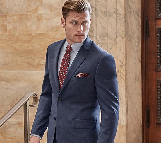Tailored Brands第四季度扭亏为盈 营收低于预期