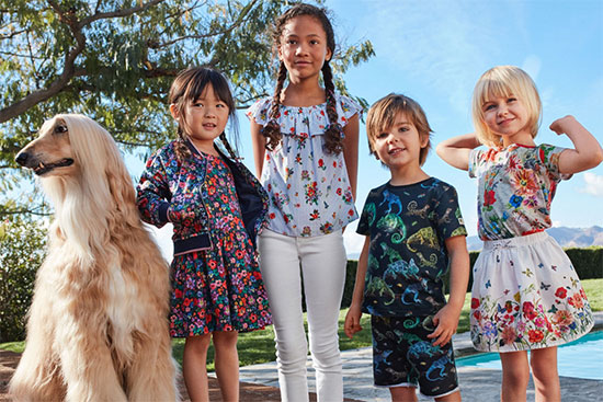 瑞典快时尚巨头H&M集团动作频频 张艺兴成品牌代言人