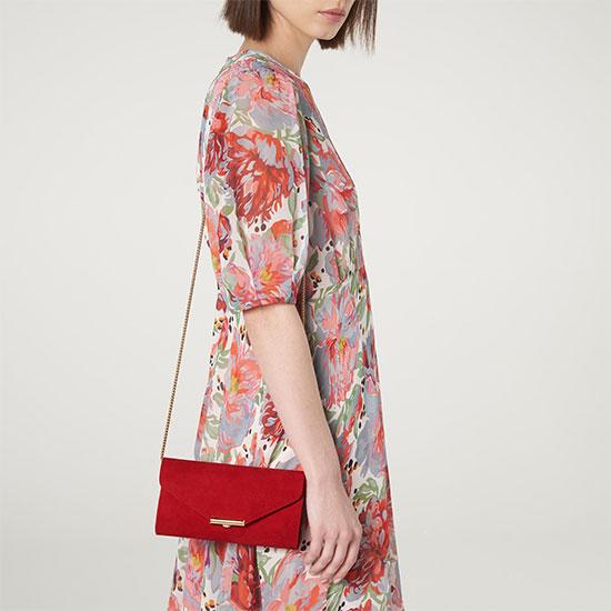 凯特王妃喜爱的英国时装品牌LK Bennett申请破产保护