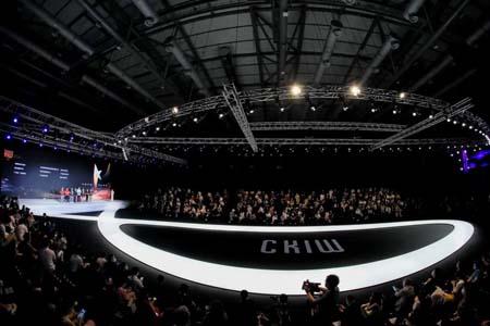 针织行业力量汇聚 2020 CKIW「金针奖」颁奖盛典隆重举行