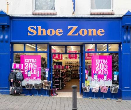 英国鞋类零售商Shoe Zone陷入亏损 彻底关闭20家商店