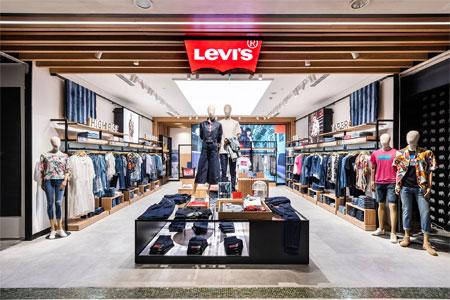 牛仔品牌Levi's推出全新可回收牛仔裤