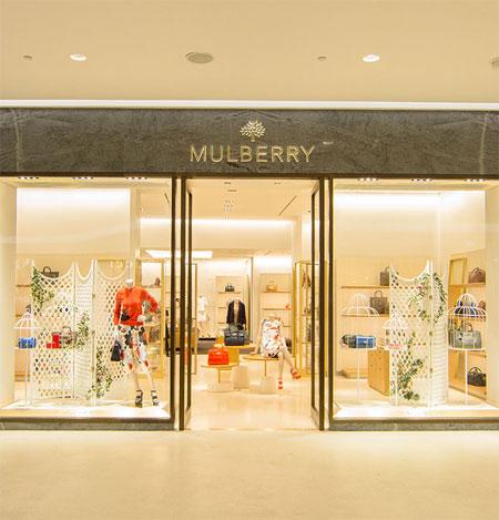 Mulberry与数字营销机构合作 加速布局中国市场