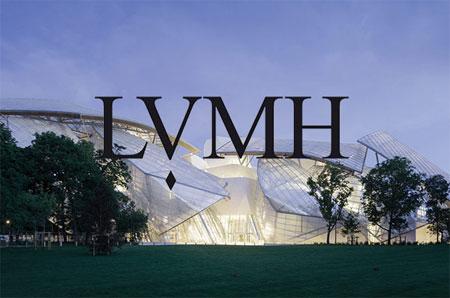 LVMH集团上半年净利润暴跌 收入大幅下滑